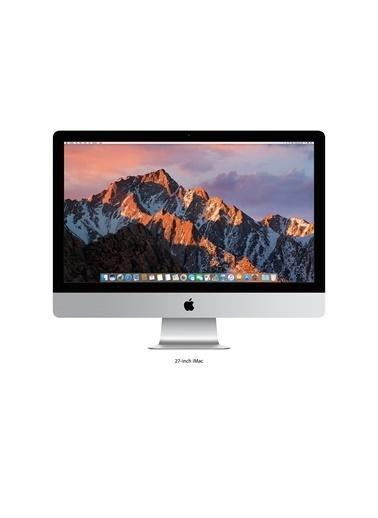"""Apple iMac 27"""" QC i7 Retina 5K 4.2GHz/16GB 2400/2TBFD/8GB PRO 580 Renkli"""